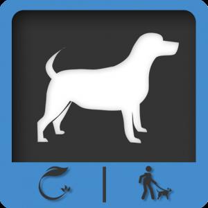 اپلیکیشن نگهداری و تربیت سگ