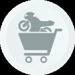 فروشگاه موتورسیکلت