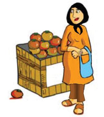 بازار محصولات کشاورزی