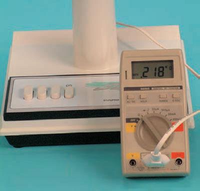 مقاومت اهمی مدار الکتریکی پنکه رومیزی